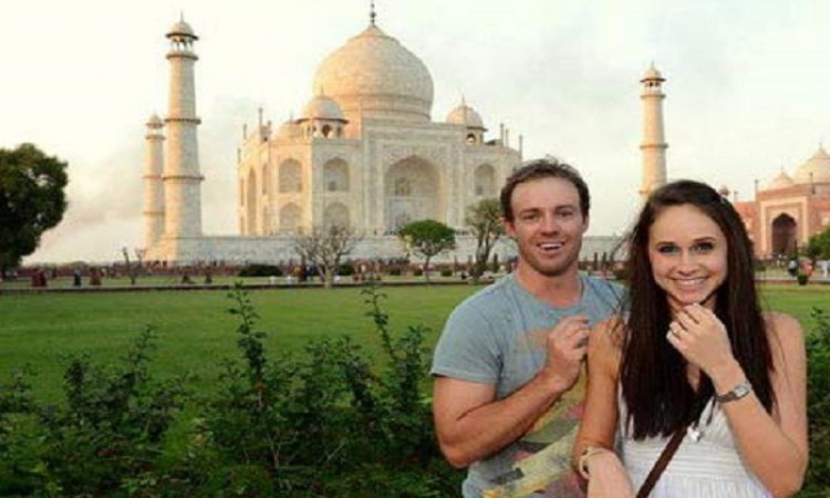 AB de Villiers reveals how he proposed and what Virat Kohli told him later