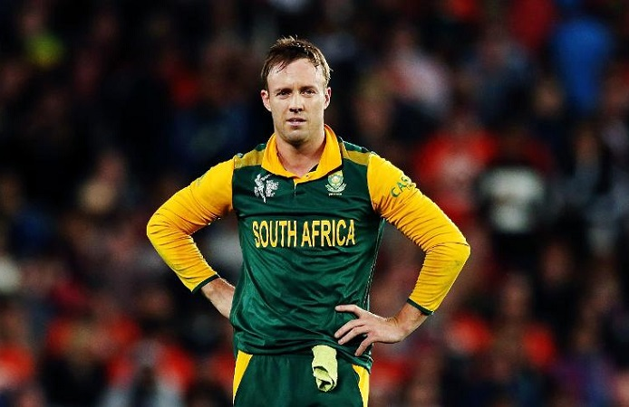 Not Virat Kohli, This is AB de Villiers' favourite Indian cricketer