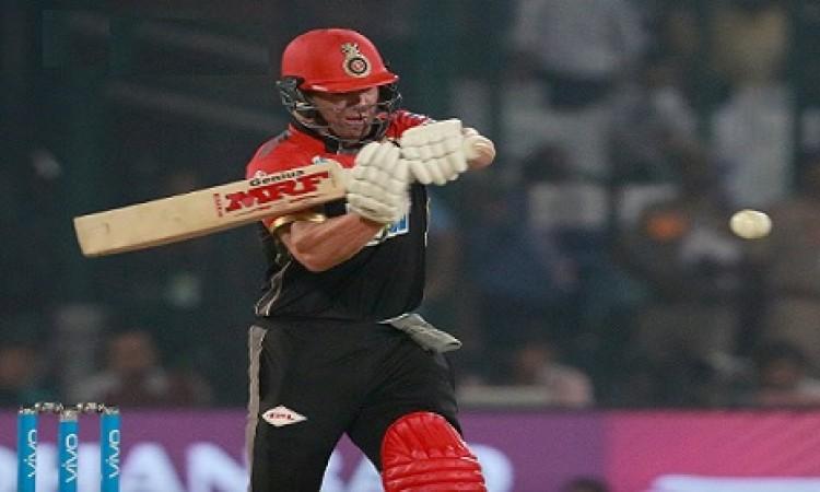 भविष्यवाणी: आजके मैच में किंग्स इलेवन पंजाब का यह गेंदबाज करेगा एबी डीविलियर्स को आउट Images