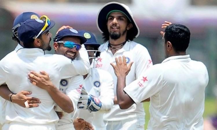 BREAKING अफगानिस्तान के खिलाफ टेस्ट मैच के लिए भारतीय टीम की घोषणा, इन खिलाडि़यों को मिली जगह Images
