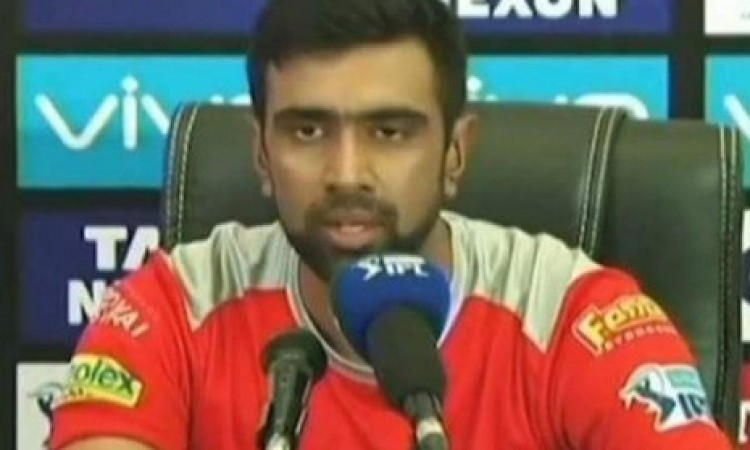मुंबई इंडियंस के खिलाफ मिली हार के बाद भी अश्विन हुए खुश, कही ये खास बात Images