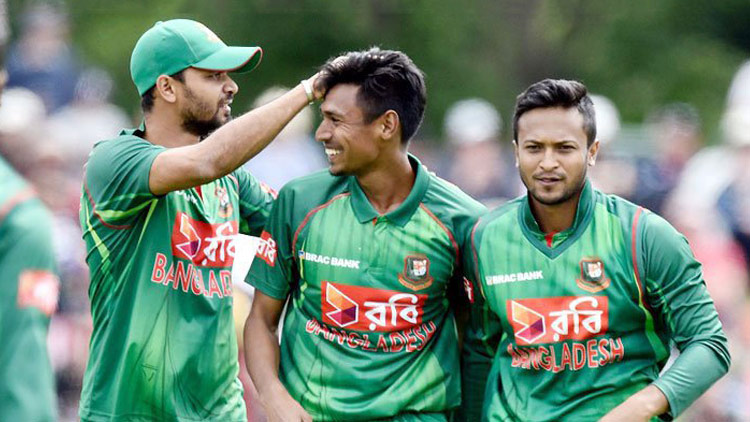 Toe injury rules Mustafizur Rahman out of Afghanistan series