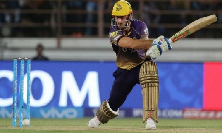 Dropped from Australia squad, KKR's Chris Lynn says he is not fully fit