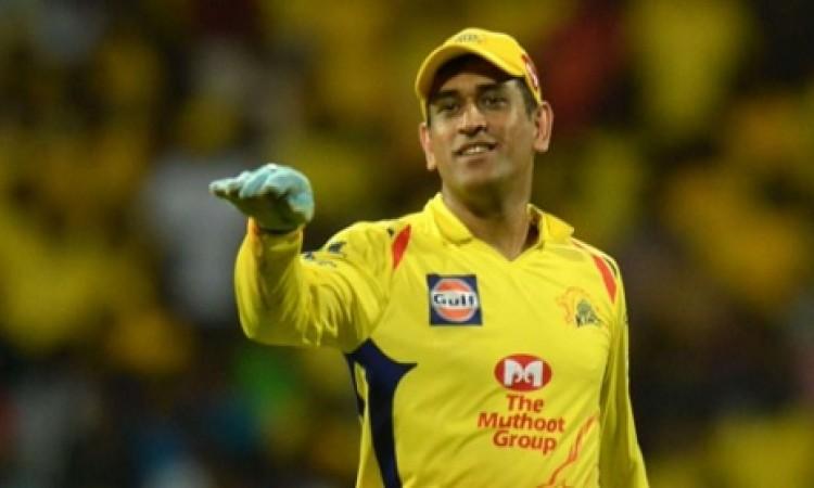 51 गेंद पर शतक जमाने वाला दिग्गज चेन्नई की टीम में शामिल, दिल्ली के खिलाफ धोनी का मास्टर प्लान Image