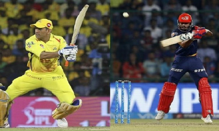 IPL 2018: CSK to face bottom-placed DD