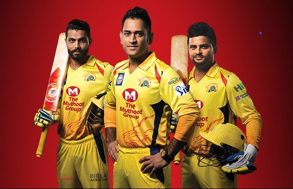 MS DHoni and Suresh Raina 13th Final in T20 Cricket
