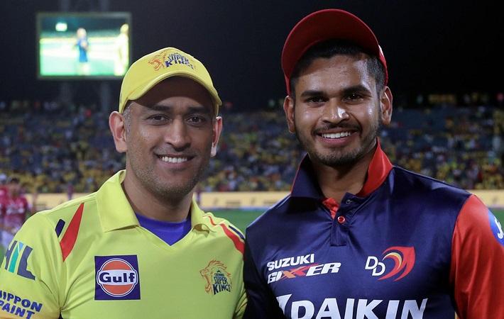 Delhi Daredevils Probable XI vs Chennai Super Kings