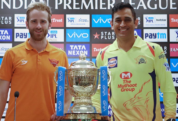 MS Dhoni Close to Rohit Sharma captaincy record in ipl