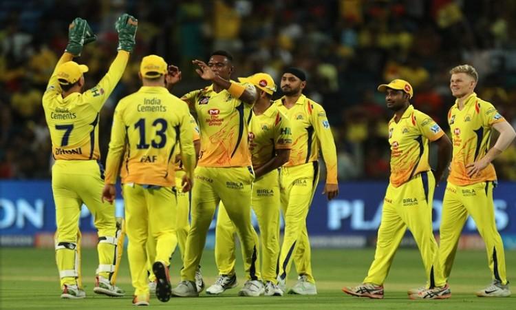 Lungi Ngidi, Suresh Raina help CSK knock KXIP out of IPL 2018