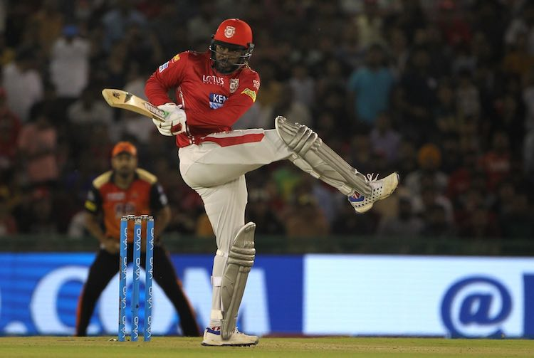 Chris Gayle2 Images in Hindi