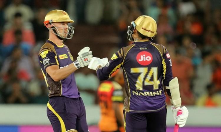 Sunrisers Hyderabad bowling off-colour again as KKR make playoffs