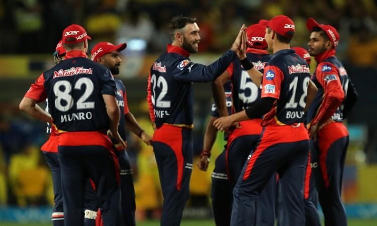 Delhi Daredevils Predicted Playing XI vs Sunrisers Hyderabad