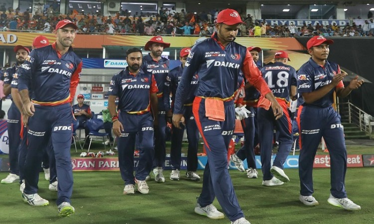 Delhi Daredevils Predicted XI vs Sunrisers Hyderabad