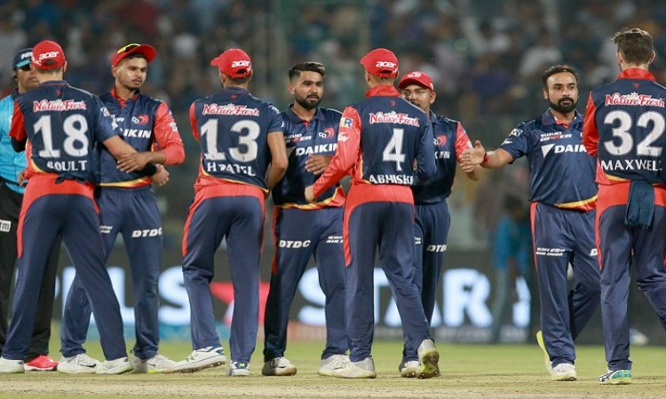 IPL 2018: Delhi Daredevils knock out Mumbai Indians from play-offs race