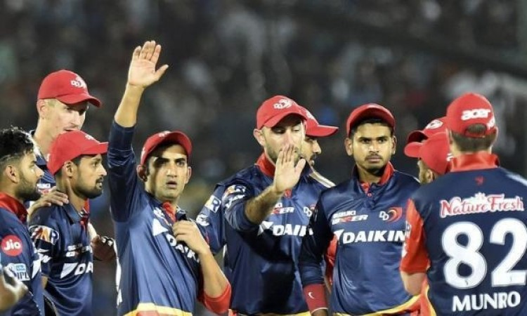 5 Players who are likely to be released by Delhi Daredevils