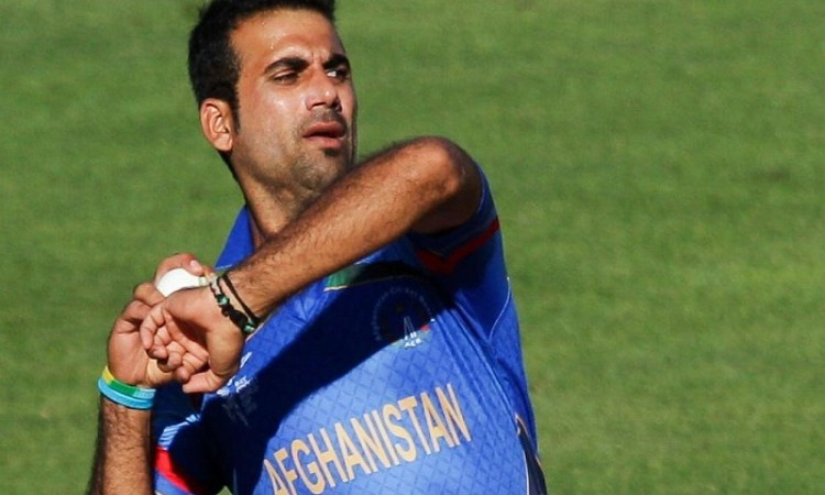 Knee injury rules Afghan Star pacer out of inaugural Test