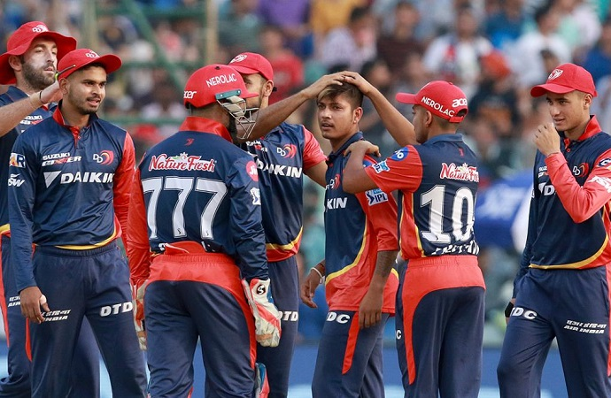 Delhi Daredevils create a unique record for the first time in 11 years