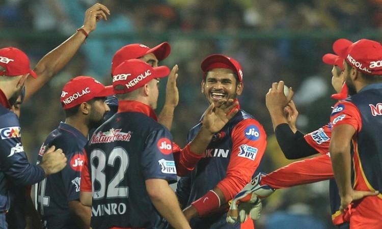 Delhi Daredevils Predicted Playing XI vs Rajasthan Royals