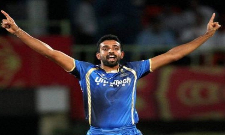 We have the confidence to beat KKR: Royals pacer Kulkarni