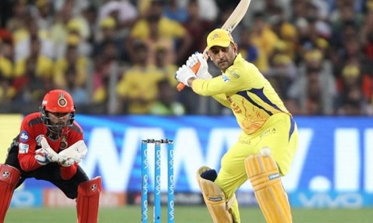 चेन्नई के गेंदबाजों और बल्लेबाजों के कमाल से हारा आरसीबी, सीएसके को 6 विकेट से मिली जीत Images