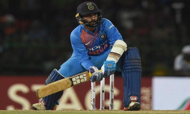 Pandya, Karthik confirmed for ICC World XI Images