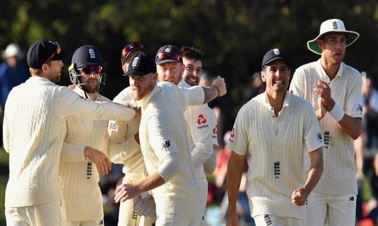 Chance for England, Pakistan to improve Test rankings Images