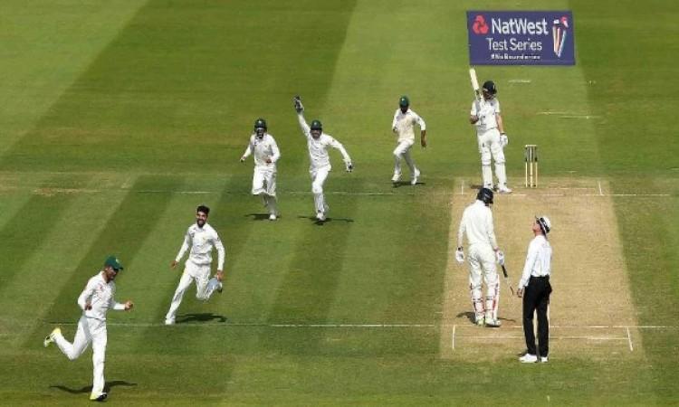 पाकिस्तान के खिलाफ दूसरे टेस्ट मैच से पहले इंग्लैंड को झटका, यह दिग्गज हुआ चोटिल Images