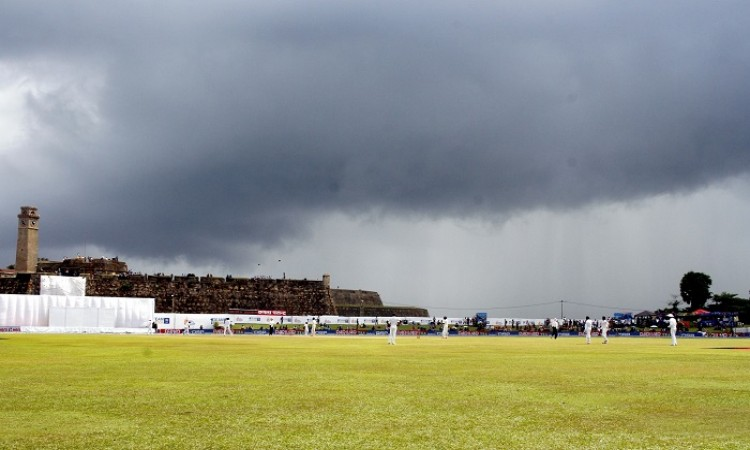 Galle pitch curator admits to altering pitch