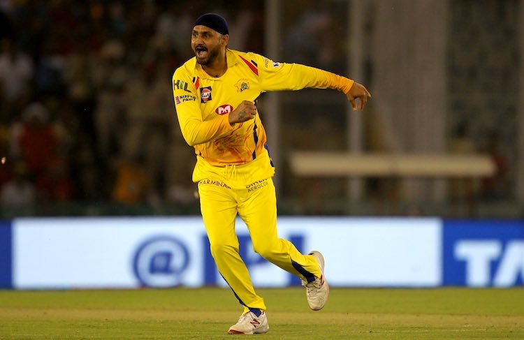 Harbhajan Singh Images in Hindi