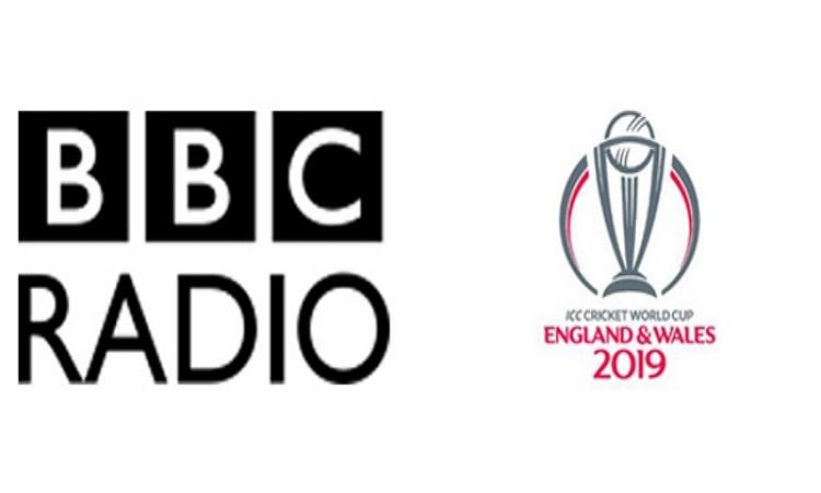 BBC Radio wins Cricket World Cup 2019 rights