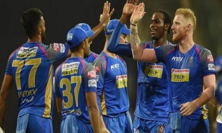 राजस्थान रॉयल्स के इस दिग्गज का ऐलान, केकेआर की टीम को इस तरह से हराएगें Images