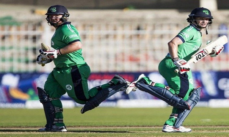 Cricket Ireland chief 'excited' about Pakistan tour