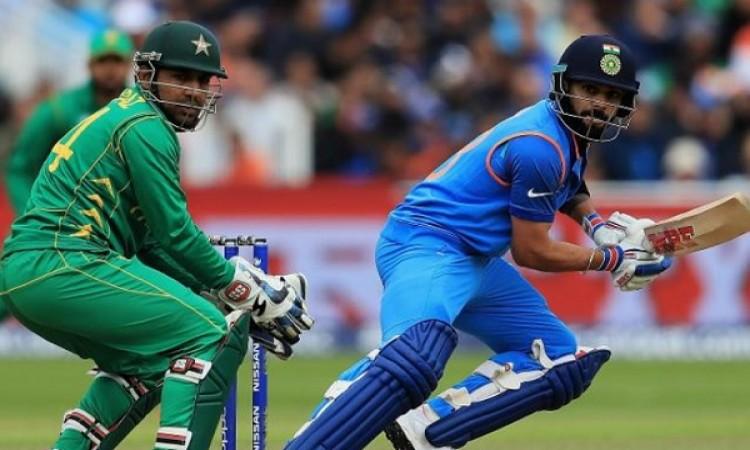 भारत बनाम पाकिस्तान