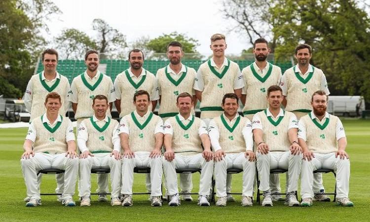 IRE vs PAK: Ireland eye fairy tale start to Test journey vs Pakistan