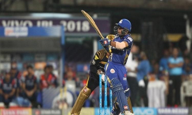 इशान किशन की ने आईपीएल में खेली अपने करियर की सबसे तेज पारी और बना दिया रिकॉर्ड Images