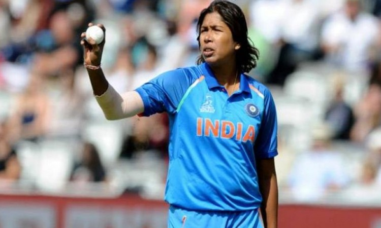 Standard-Sony acquires rights for Jhulan Goswami biopic