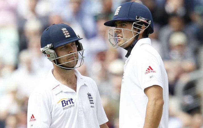 England legend Jonathan Trott to retire after the end of this season