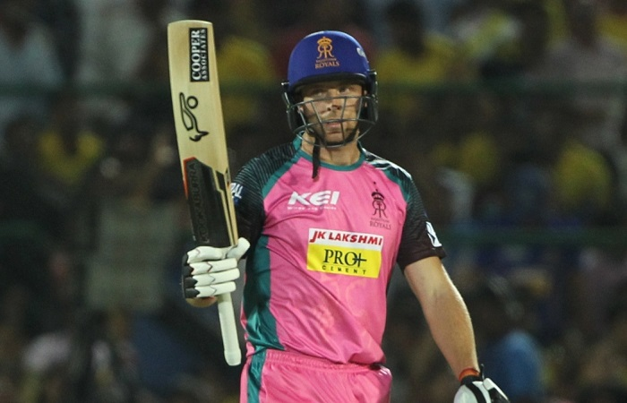 Fifty-plus scores in most successive inngs in IPL