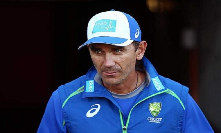 Images for Justin Langer