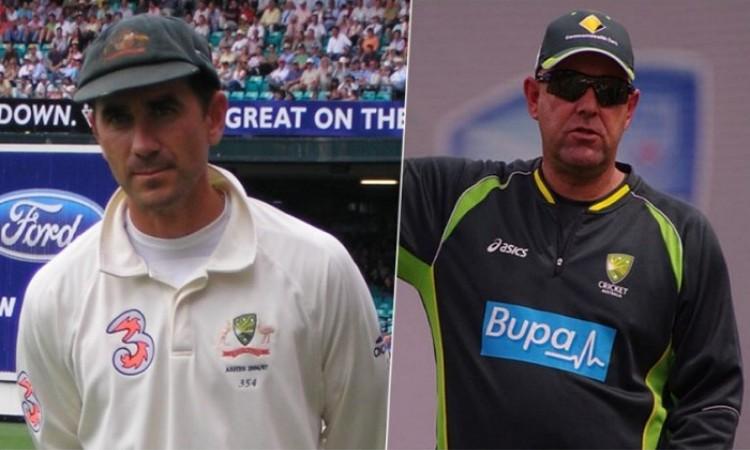 Justin Langer replaces Darren Lehmann as Australian cricket team coach