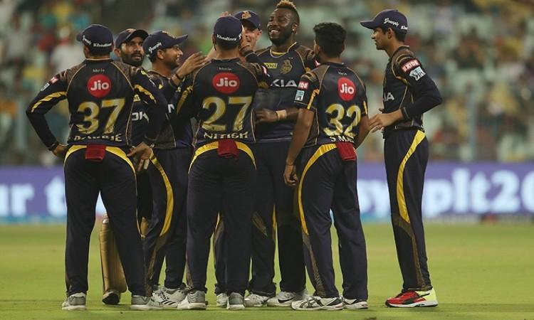 KKR Predicted Playing XI vs Mumbai Indians