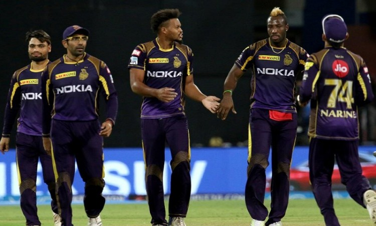 KKR register convincing 31-run win against KXIP