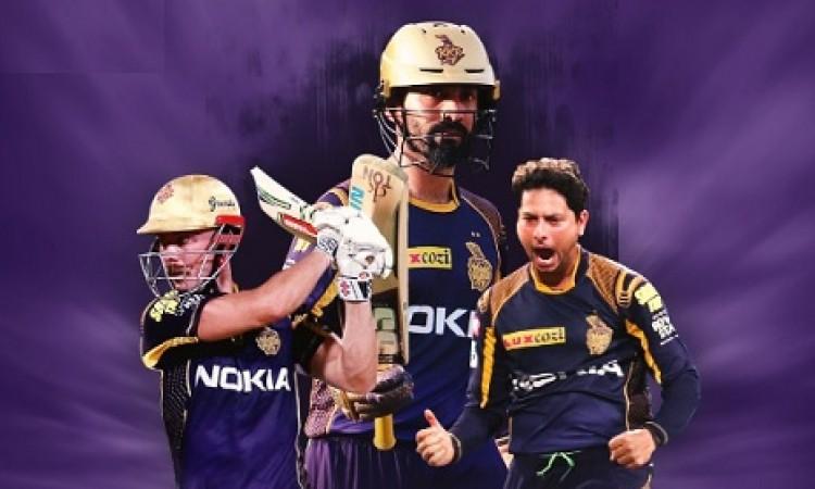 KKR के खिलाफ हैदराबाद की हार हुई निश्चित, खिलाड़ियों को मिला सबसे बड़ा गुरूमंत्र Images