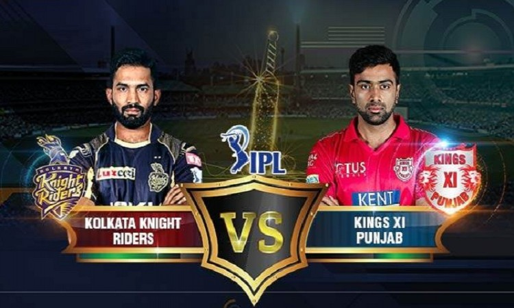 IPL 2018: Knight Riders to  face Kings in must-win tie