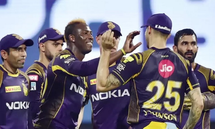 Kolkata knight riders probable XI vs Rajasthan Royals