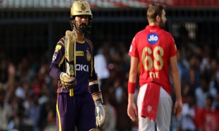 245 रनों का विशाल स्कोर खड़ा कर केकेआर की टीम ने लगा दी रिकॉर्डों की झड़ी Images