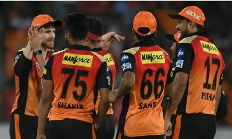 केकेआर के खिलाफ हैदराबाद की टीम में शामिल होगा यह तूफानी दिग्गज,  104 छ्क्के लगा चुका है Images