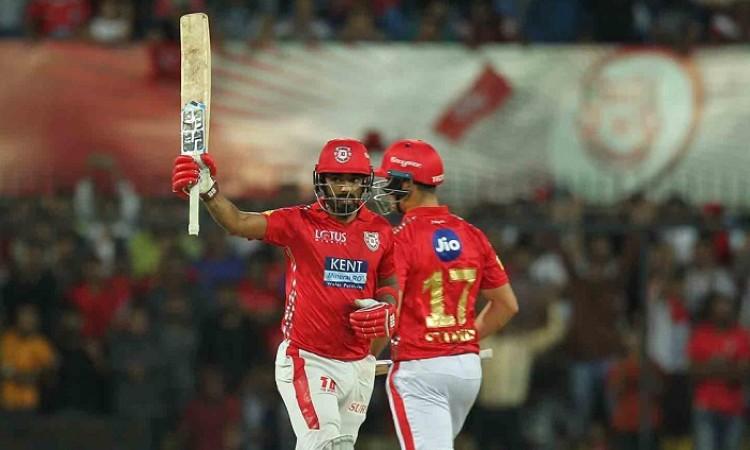 Kings XI Punjab beat Rajasthan Royals by 6 wickets