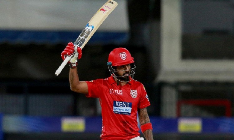 First knock of IPL 2018 that I'm really satisfied with, says KL Rahul