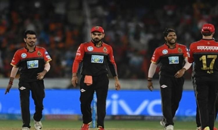 आईपीएल में हारे हुए कप्तान विराट कोहली ने बताया, इस टीम की गेंदबाजी है खतरनाक Images